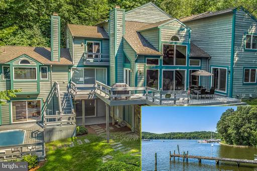 553 Osprey Point, Crownsville, MD 21032