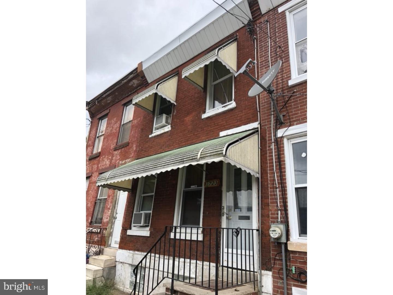 1723 Fernon Street Philadelphia, PA 19145
