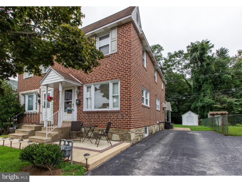 4010 Evans Lane Drexel Hill, PA 19026
