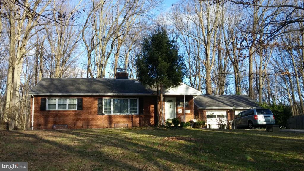 3813 Hillcrest Ln, Annandale, VA 22003