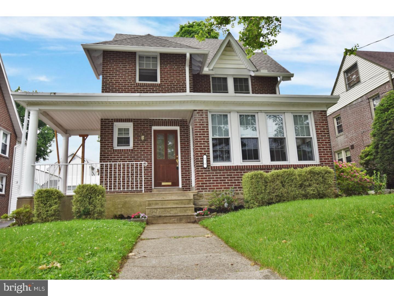 820 Turner Avenue Drexel Hill, PA 19026