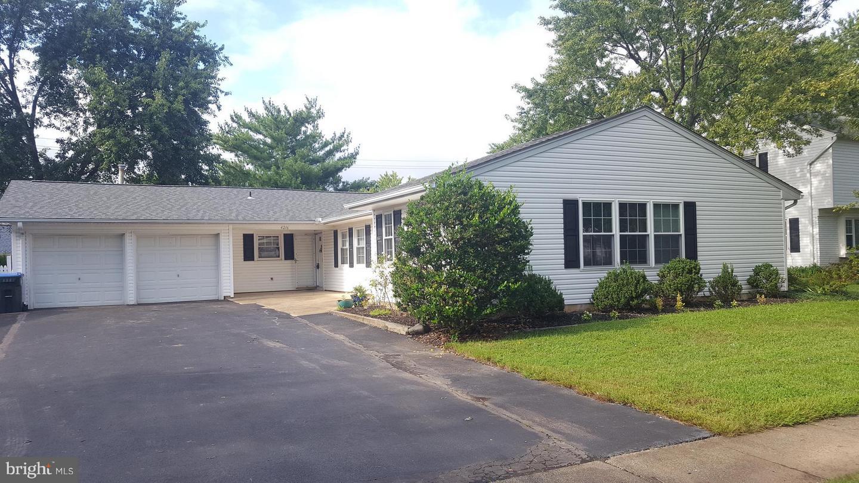 4216 Minstrell Lane Fairfax, VA 22033