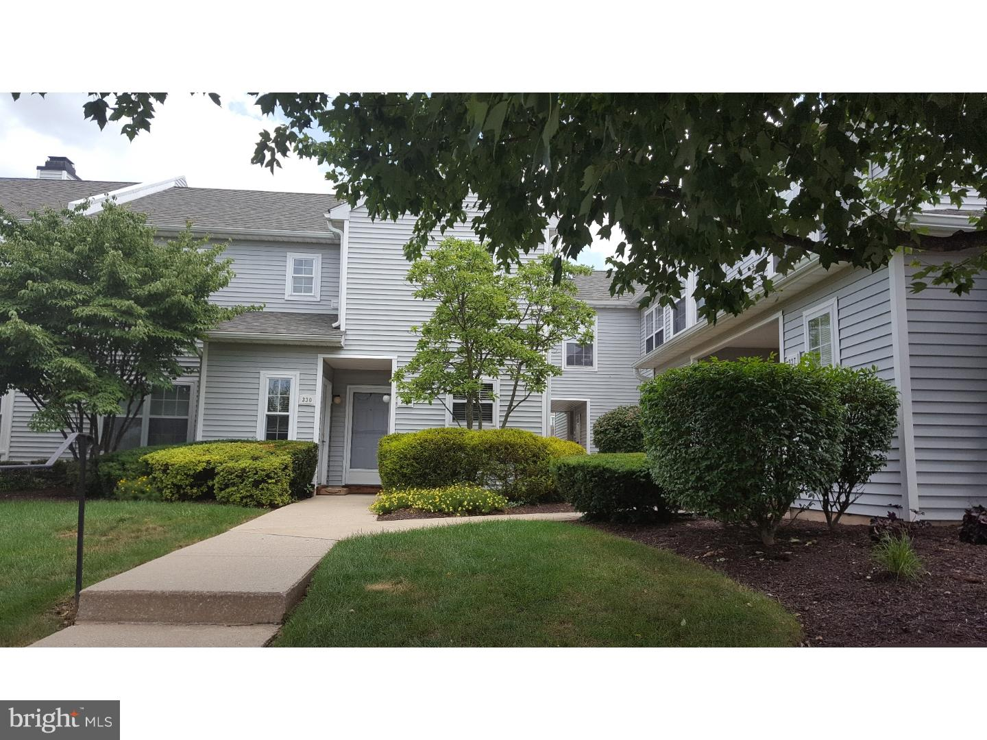 329 Huntington Court #37 West Chester, PA 19380