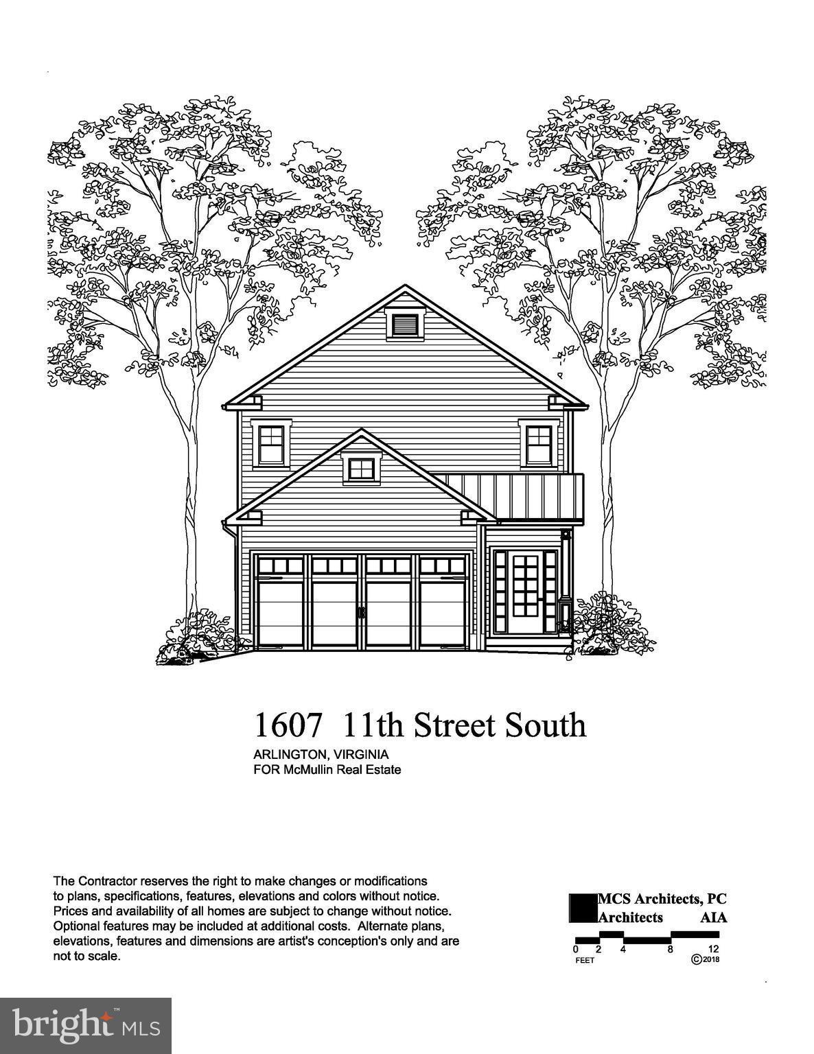 1607 11TH STREET S, ARLINGTON, VA 22204