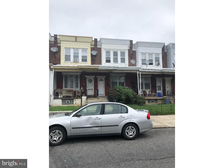 4339 Benner Street Philadelphia, PA 19135