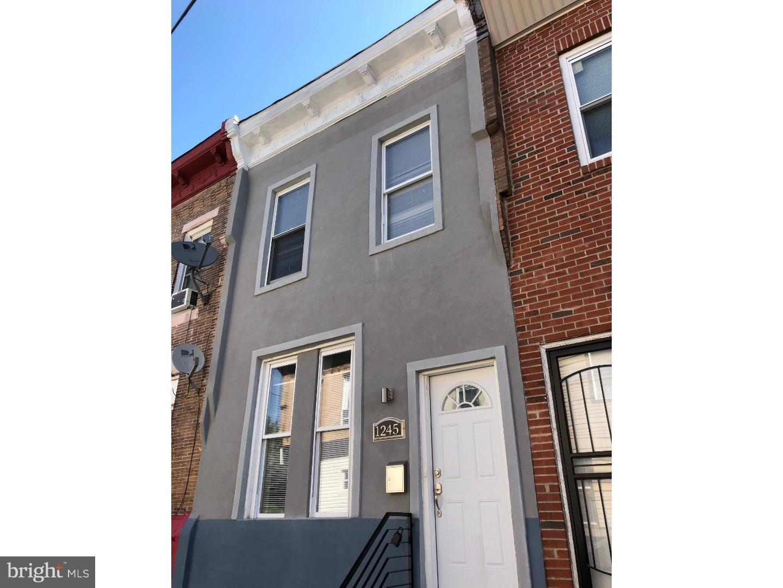 1245 S Bucknell Street Philadelphia, PA 19146