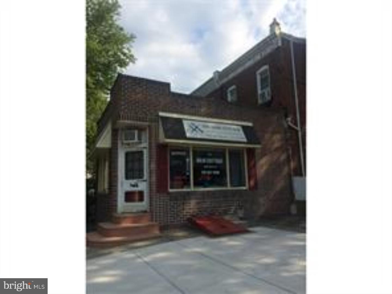 4331 Longshore Avenue Philadelphia, PA 19135