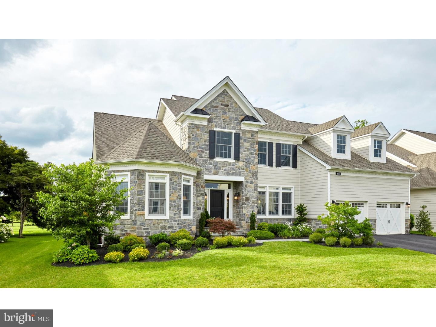 303 Old Liseter Road Newtown Square, PA 19073
