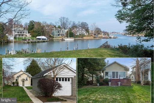 18 Spa View, Annapolis, MD 21401