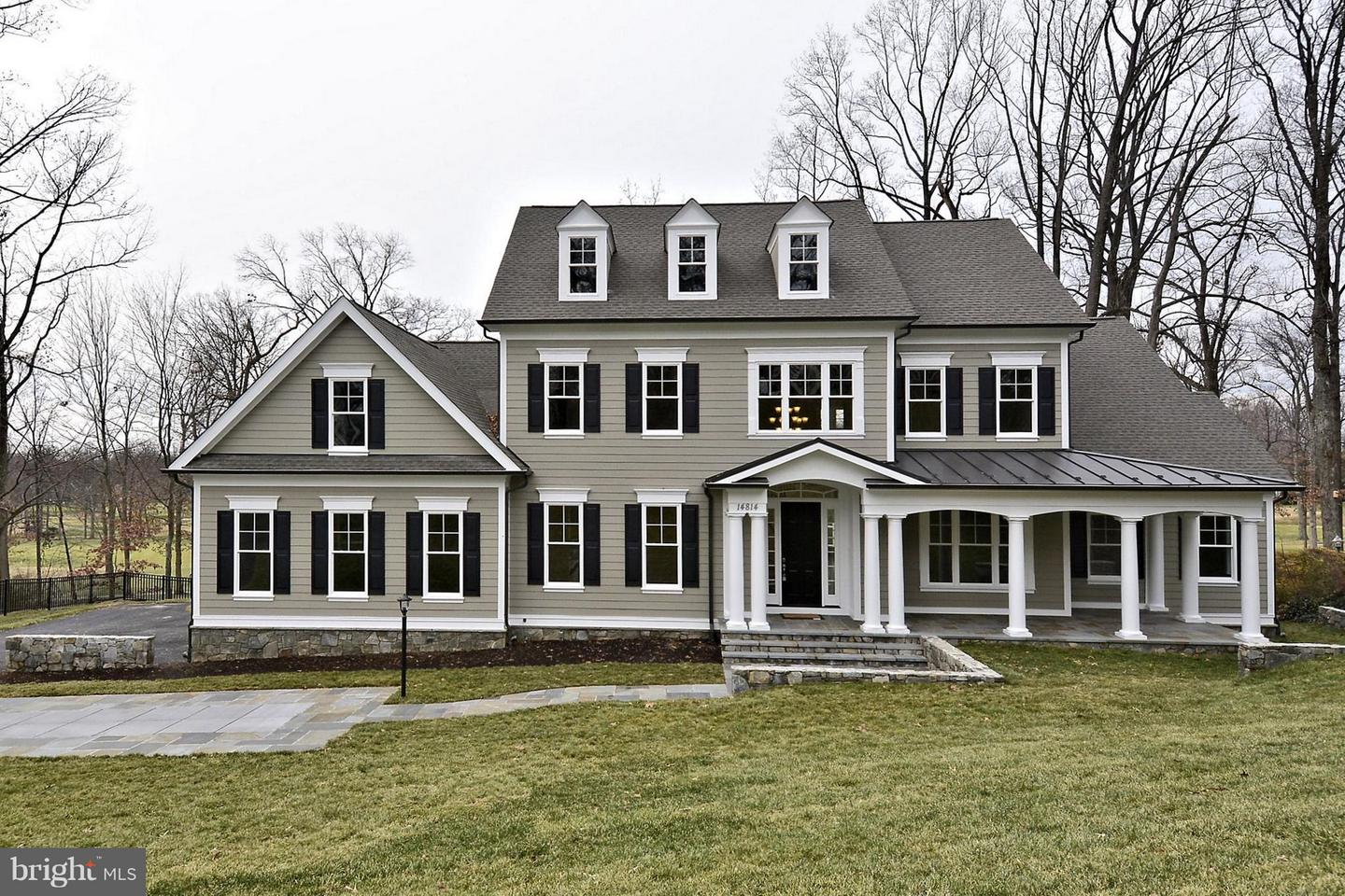 12224 Pleasant Springs Ct Highland MD 20777