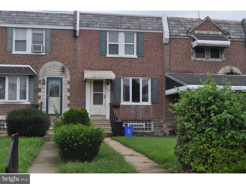 3509 Decatur Street Philadelphia, PA 19136