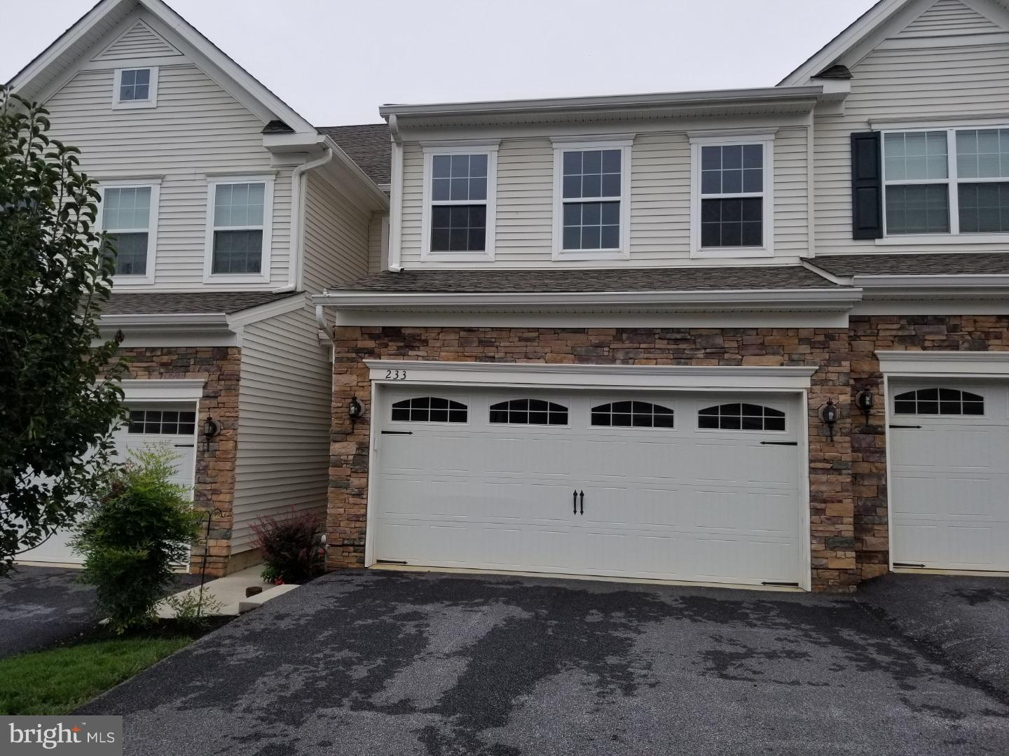 233 Clermont Drive Newtown Square, PA 19073