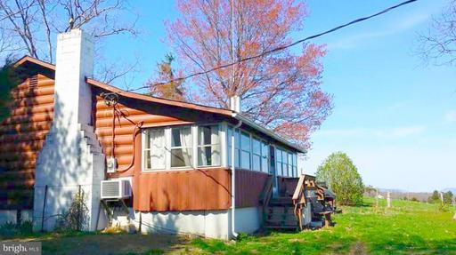 190 Mockingbird, Fort Valley, VA 22652