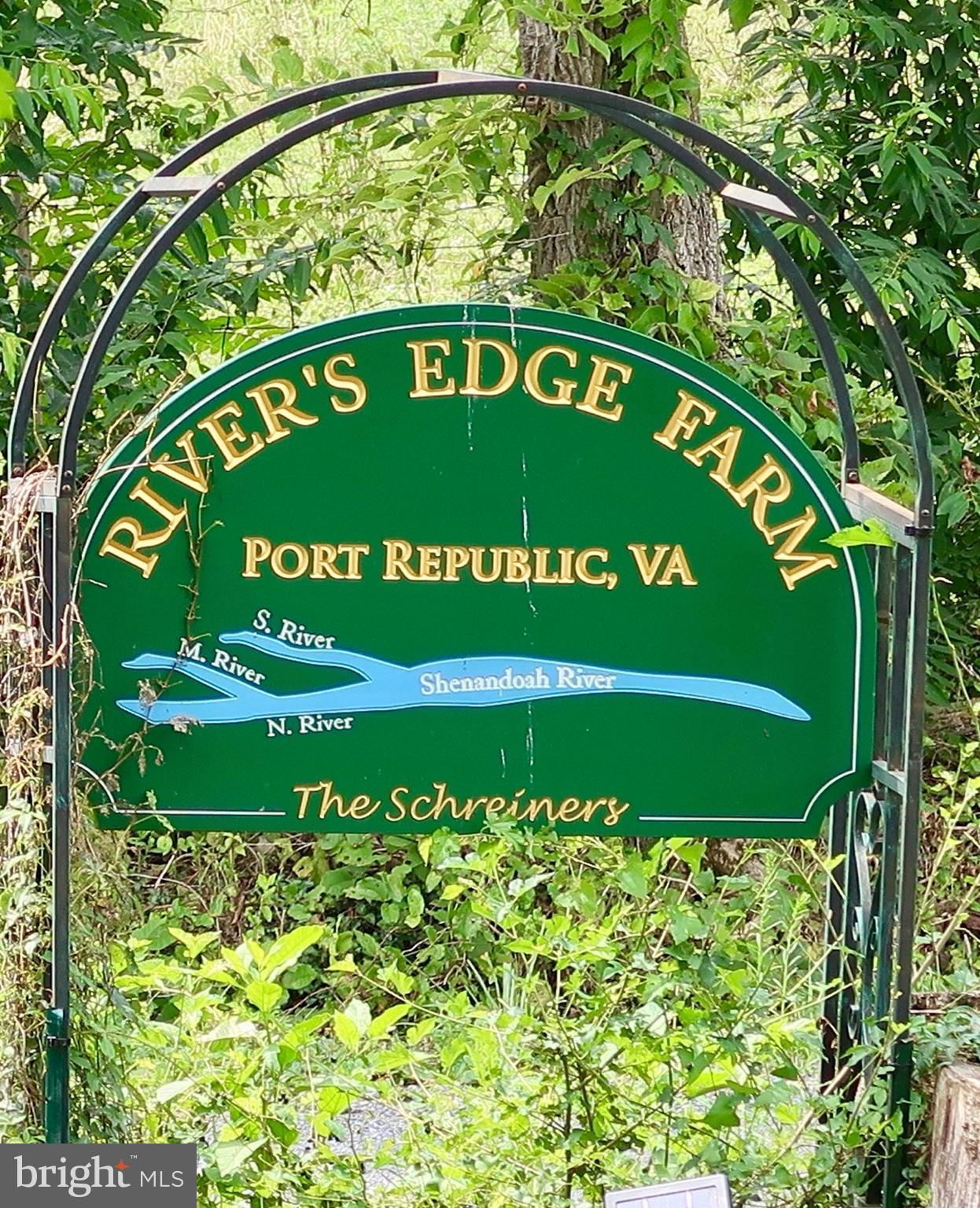 7115 TIGER CAMP ROAD, PORT REPUBLIC, VA 24471