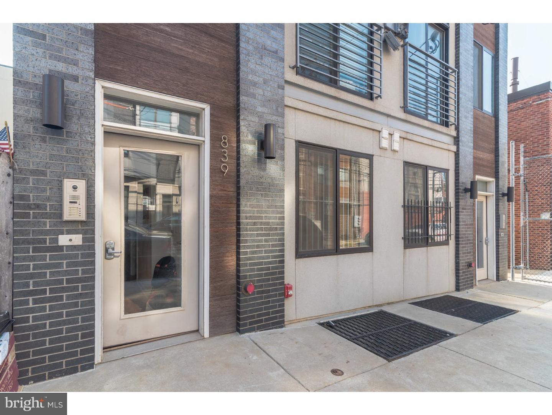 839 N 16TH Street #1 Philadelphia, PA 19130