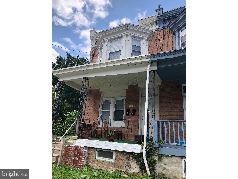5108 N 12TH Street Philadelphia, PA 19141