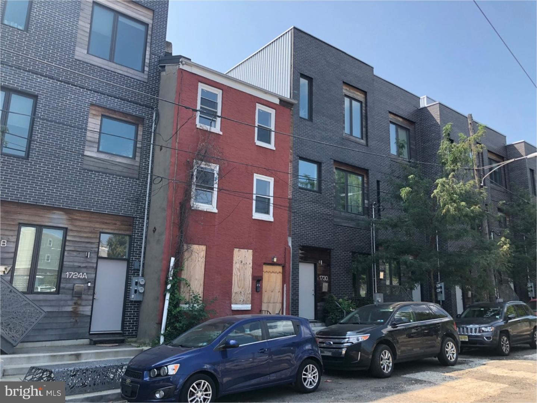 1728 Folsom Street Philadelphia, PA 19130