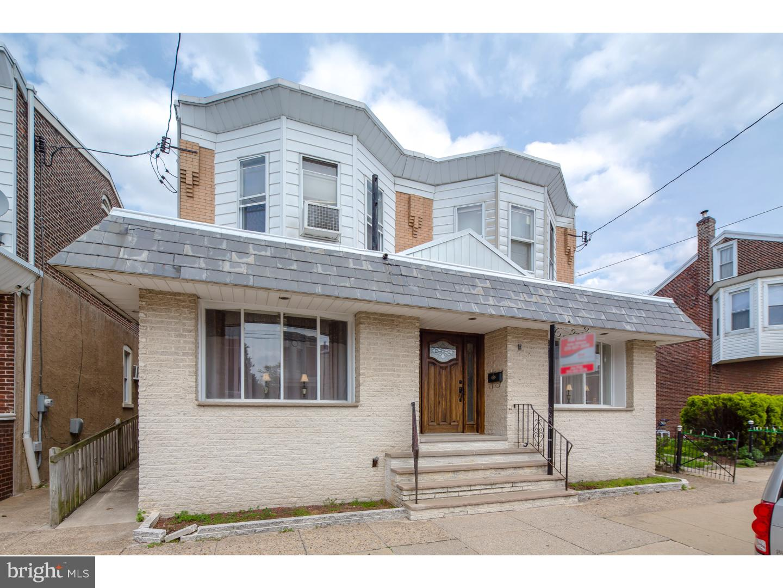 2635 Orthodox Street Philadelphia , PA 19137