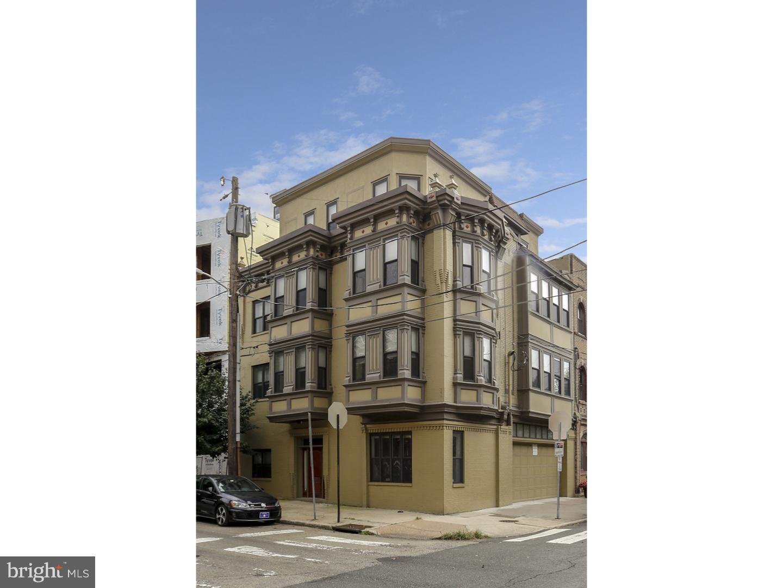 252 Monroe Street Philadelphia, PA 19147