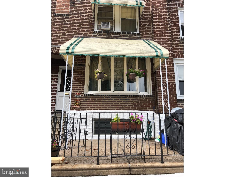 6116 Vandike Street Philadelphia, PA 19135
