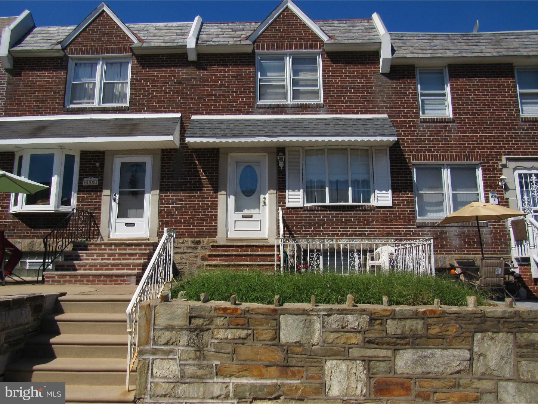 6312 Mershon Street Philadelphia, PA 19149