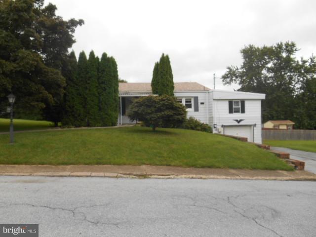 907 ORANGE STREET, HARRISBURG, PA 17113