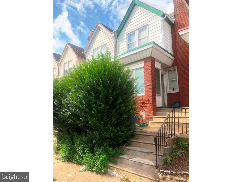 556 Alcott Street Philadelphia , PA 19120