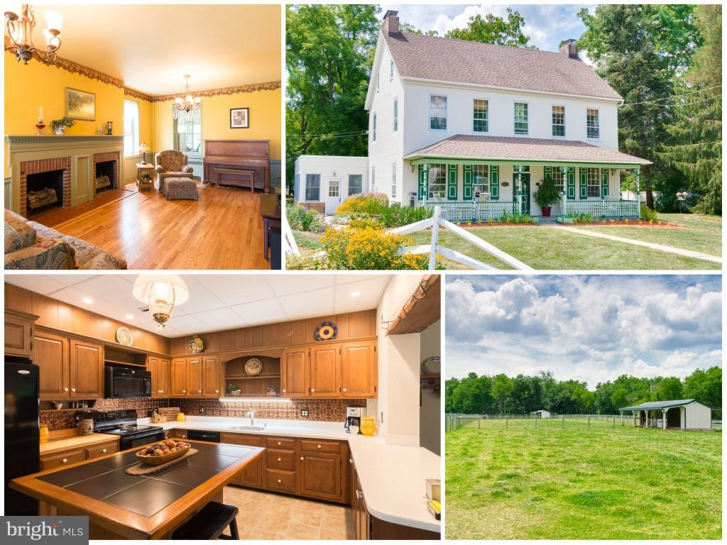 6217 OLD HANOVER ROAD, SPRING GROVE, PA 17362