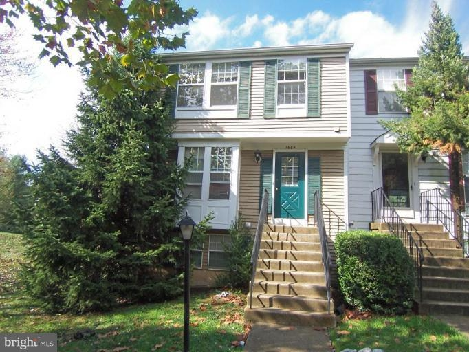 1684 Bayfield Reston VA 20194