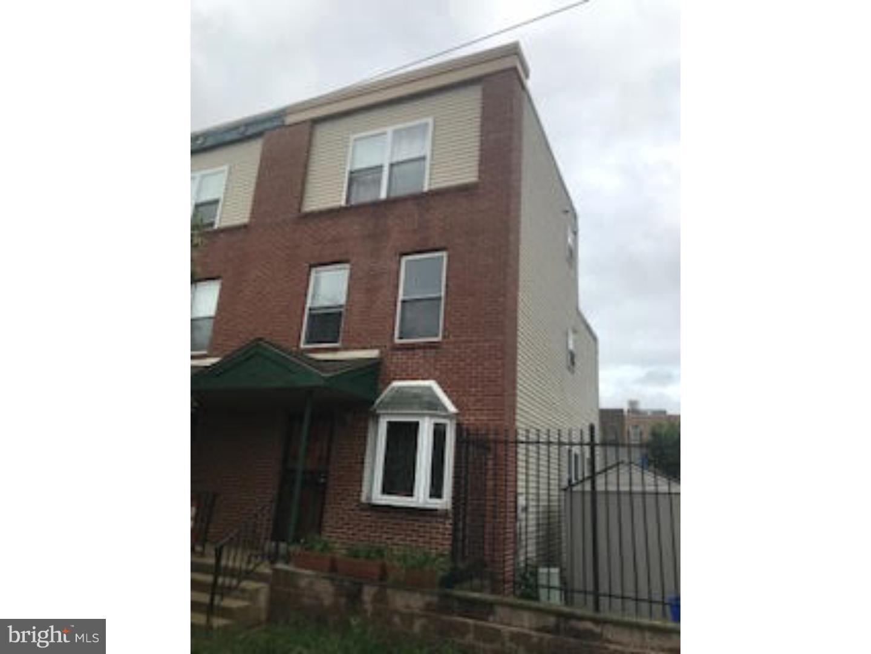 1709 Poplar Street Philadelphia, PA 19130