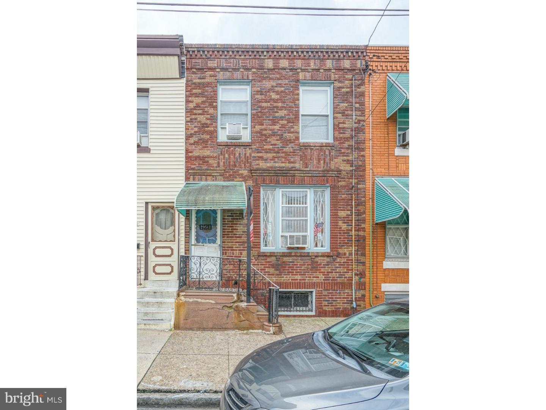 620 Morris Street Philadelphia, PA 19148