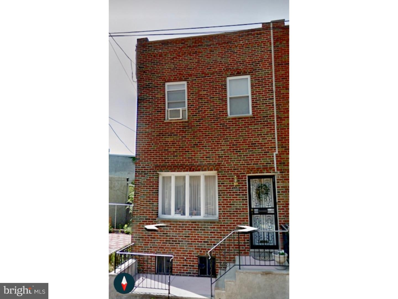 2214 Tasker Street Philadelphia, PA 19145