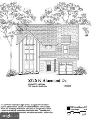 5226 Bluemont, Arlington, VA 22203
