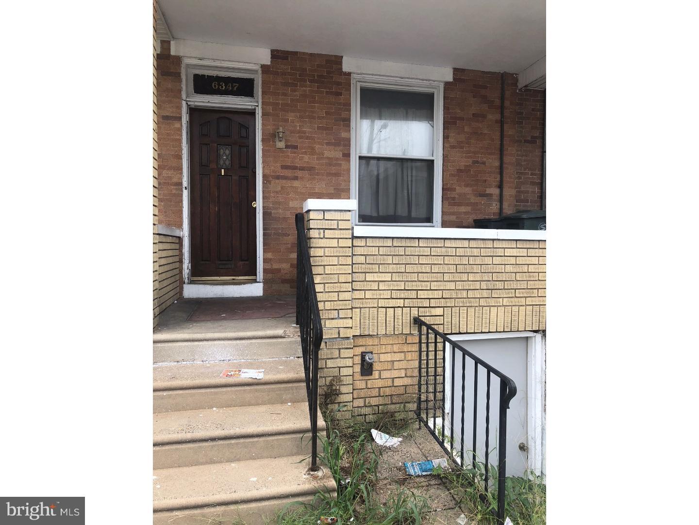 6347 W Girard Avenue Philadelphia , PA 19151