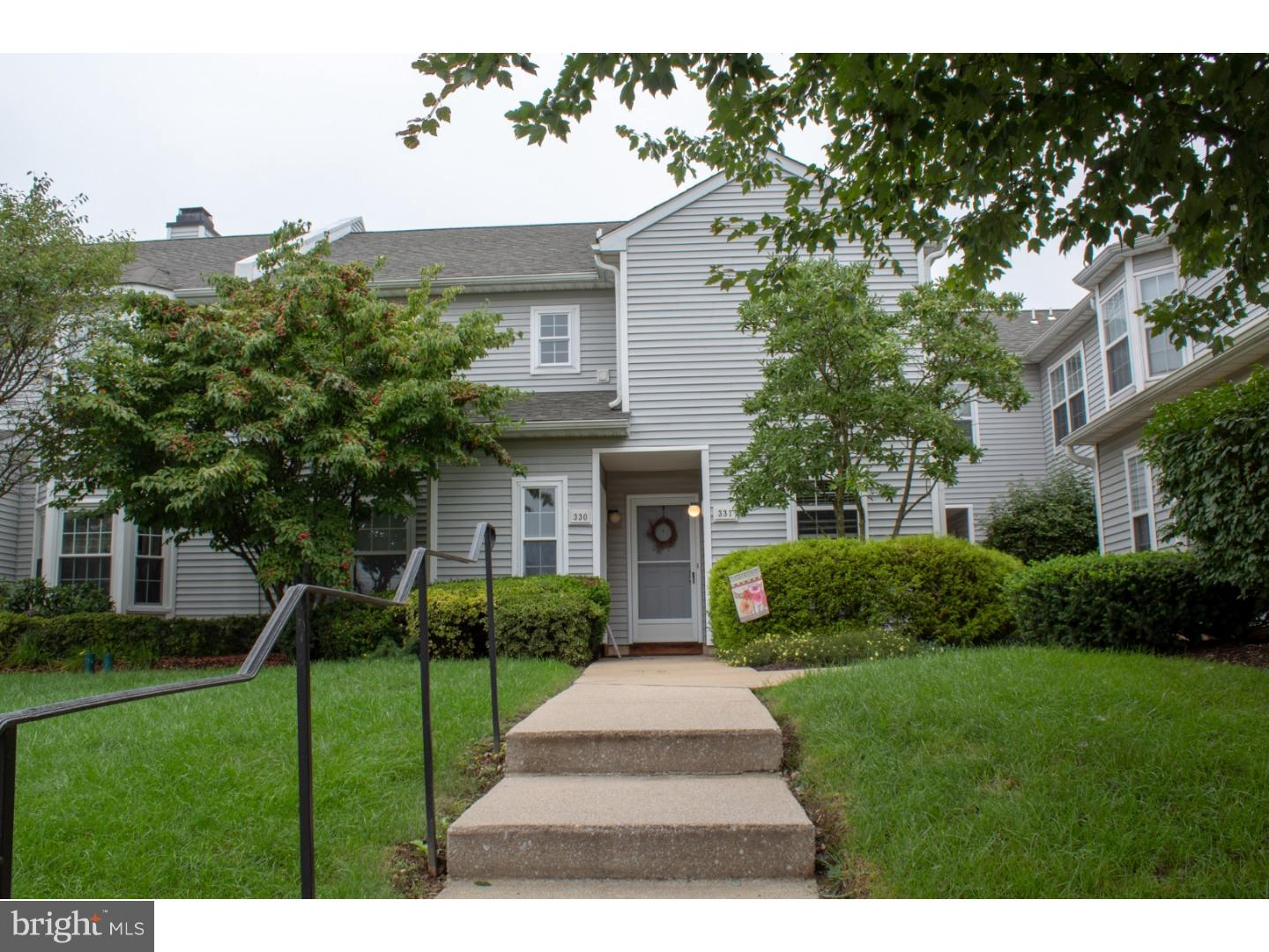 330 Huntington Court #36E West Chester , PA 19380