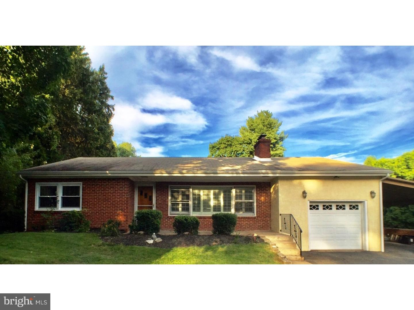 367 S New Middletown Road Media, PA 19063