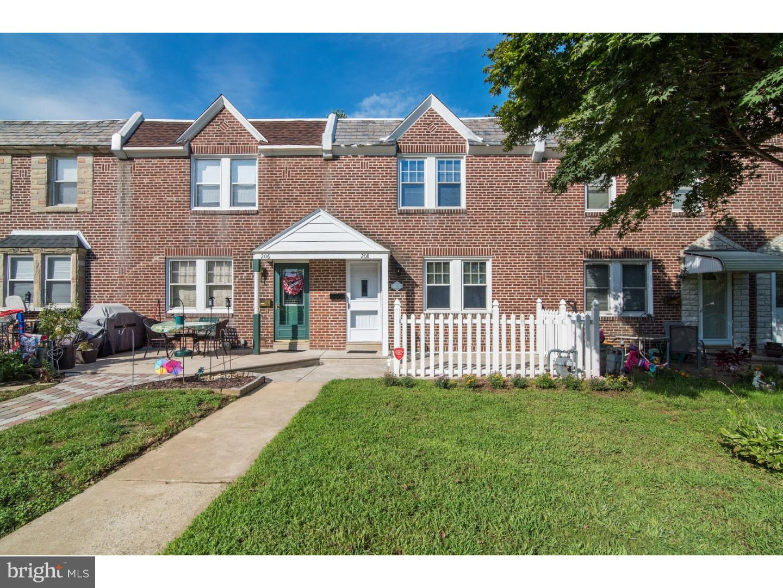 208 Bridge Street Drexel Hill, PA 19026