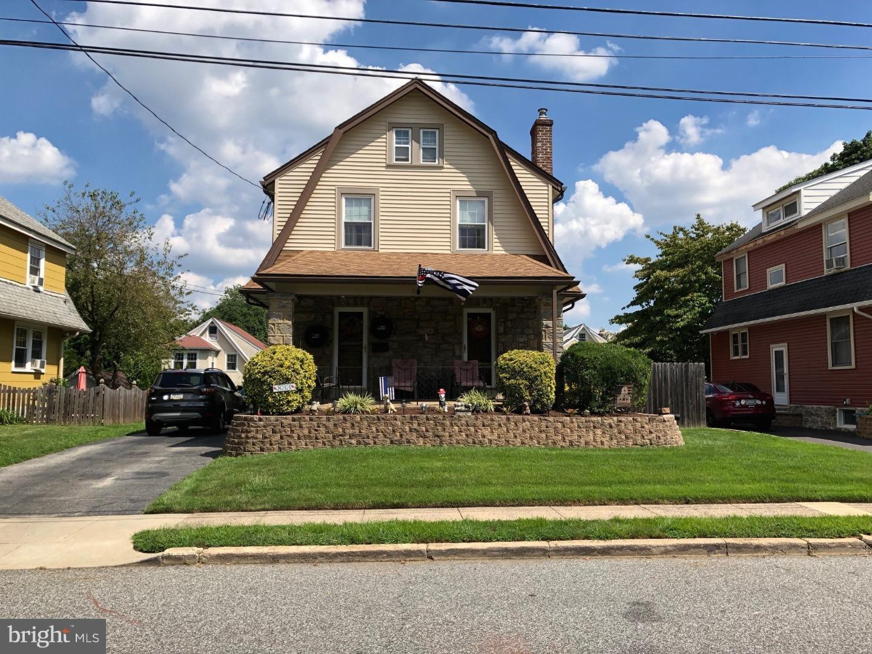 833 Mason Avenue Drexel Hill, PA 19026