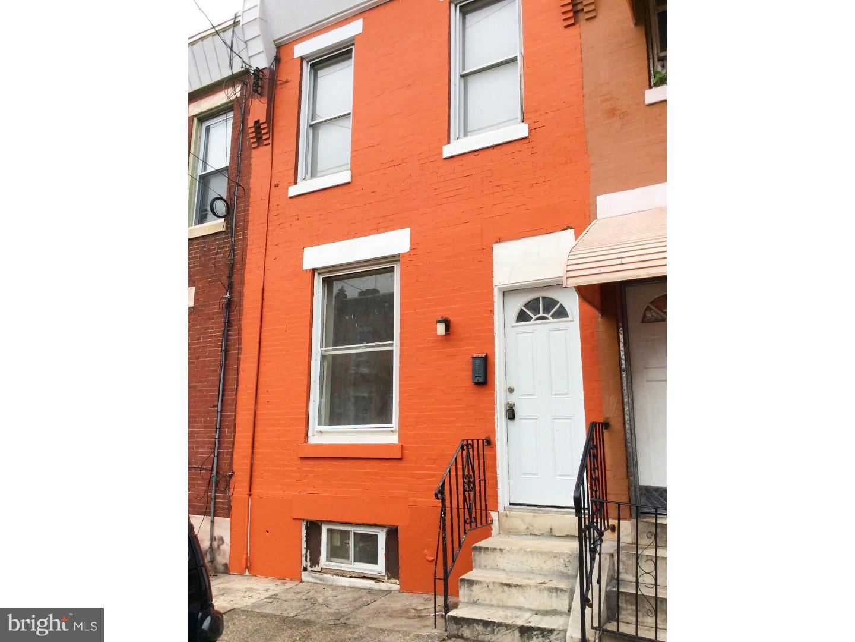 3034 Rorer Street Philadelphia , PA 19134