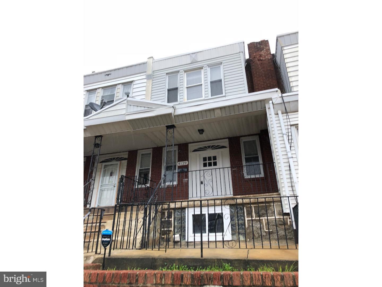 4129 Greeby Street Philadelphia, PA 19135