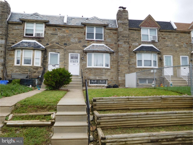 6106 Shisler Street Philadelphia, PA 19149