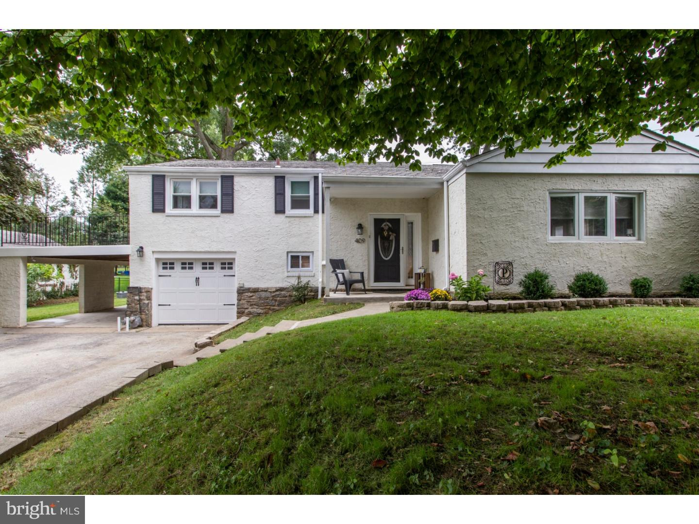 409 Hill Road Havertown , PA 19083