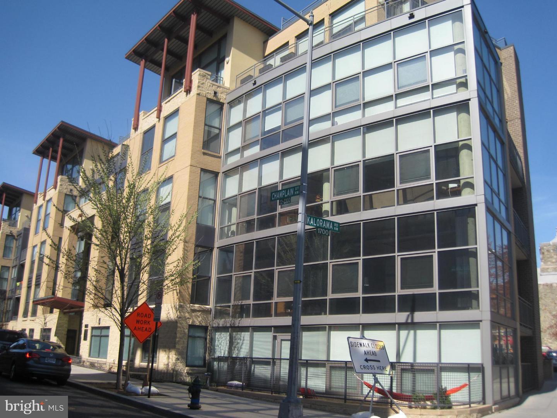 2301 Champlain Street NW #107 - Washington, District Of Columbia 20009