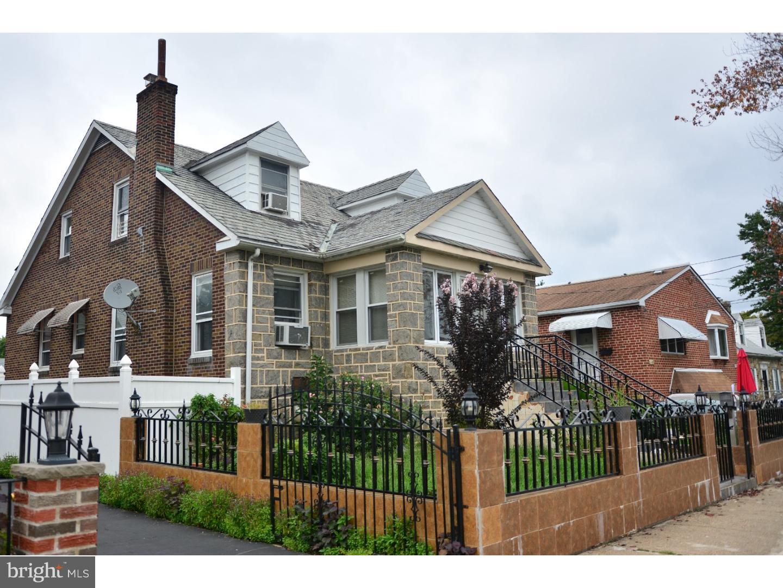 1417 Disston Street Philadelphia, PA 19111