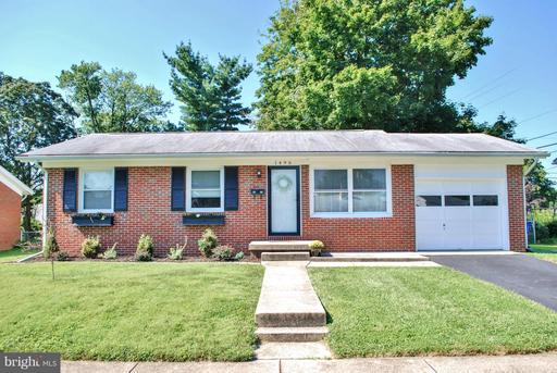 1496 10th, Frederick, MD 21702