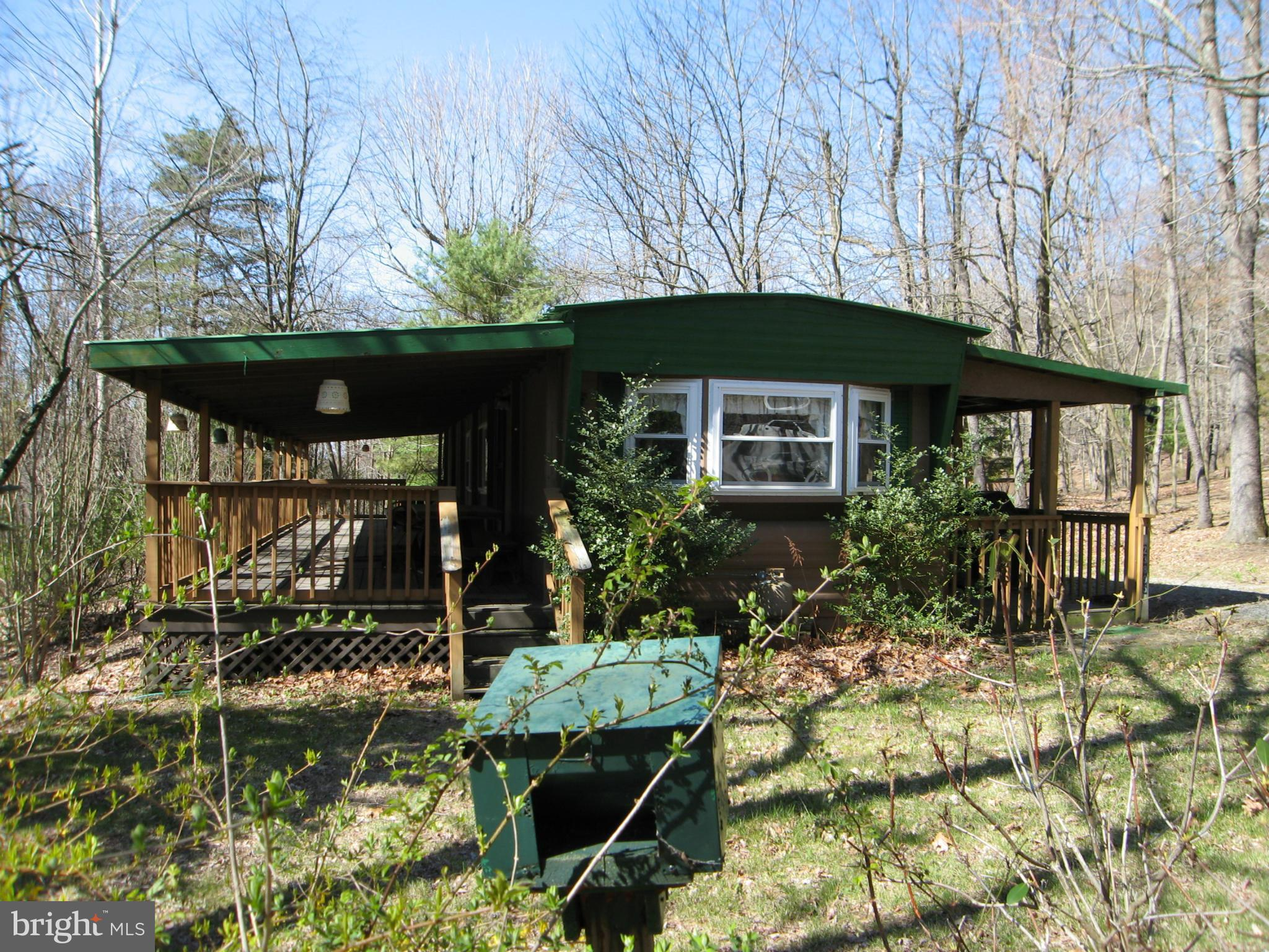 23895 BIG SPRING ROAD, DOYLESBURG, PA 17219