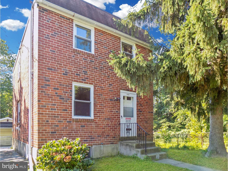 3920 Ann Street Drexel Hill, PA 19026