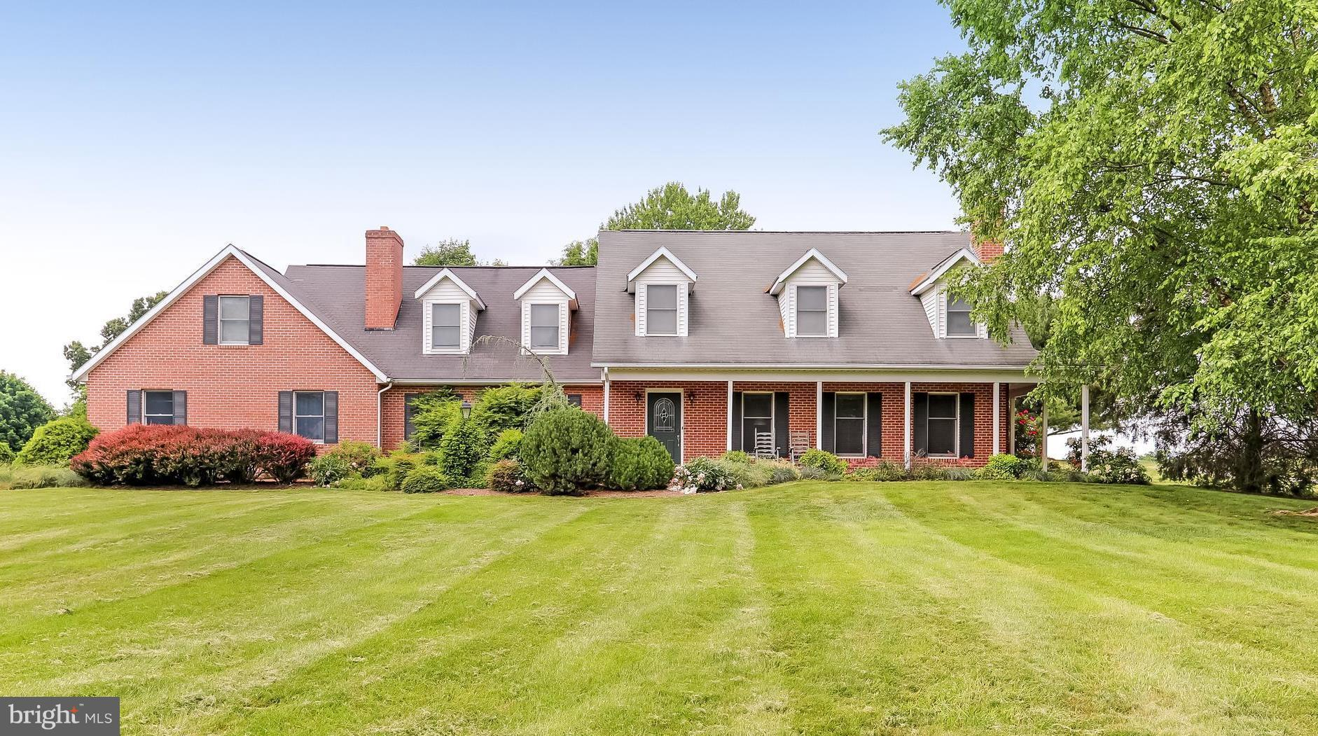 22910 WELTY CHURCH ROAD, SMITHSBURG, MD 21783