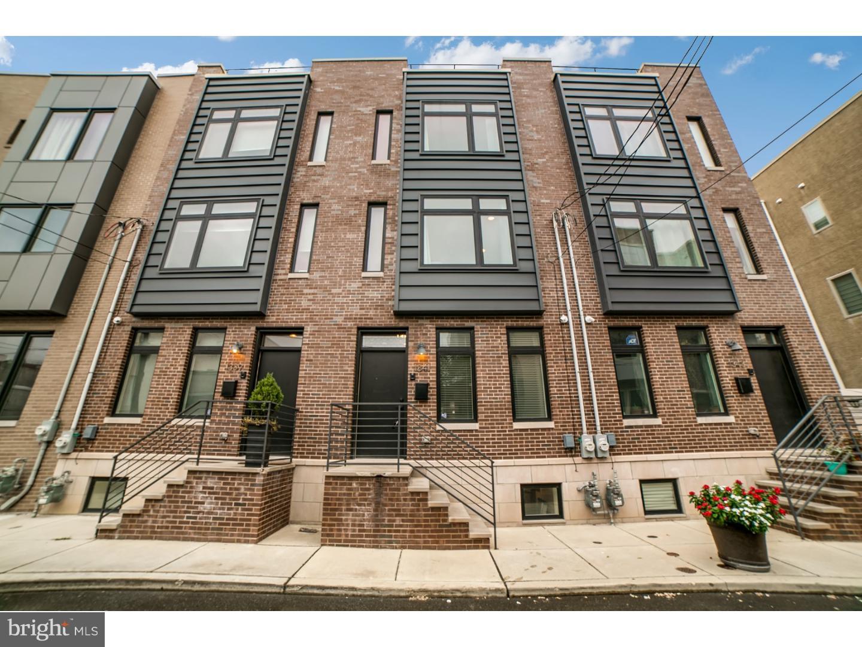 1341 S Opal Street Philadelphia, PA 19146