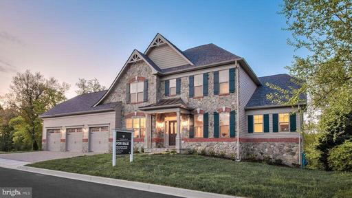 2648 Monocacy Ford, Frederick, MD 21701